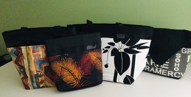 Bags & totes S Fraser Gogos