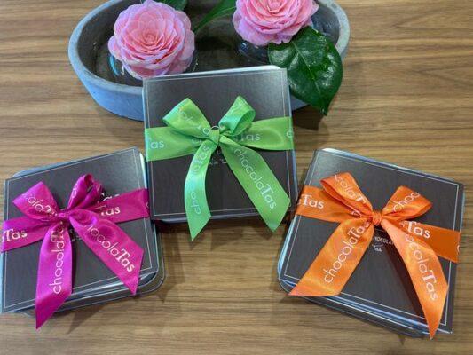 Chocolates by ChocloTas