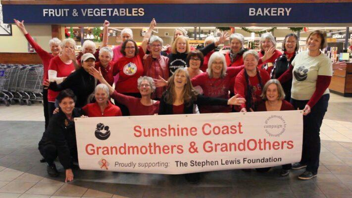 Sunshine Coast GMs and GOs